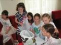 Erdei iskola - Balatonkenese